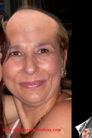 Pu pu te te candidata a sindaco di Volla (NA) Rosa Praticò
