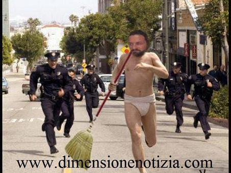 Lo prendo io l'assessore Francesco Esposito Volla (NA)