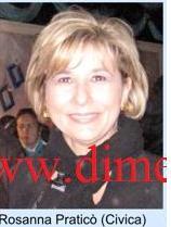 Candidato a sindaco di Volla (NA) Lista Civica Rosa Praticò