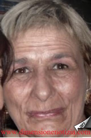 Rosa Praticò dopo 30 anni di potere sul comune di Volla (NA)