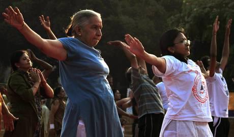 Per la Giornata Mondiale della Salute in India e Bangladesh