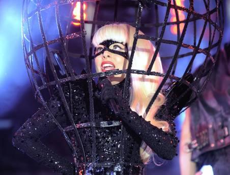 Lady Gaga in Italia, unica data Milano 2 ottobre