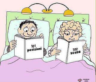 In natura il matrimonio è contro natura