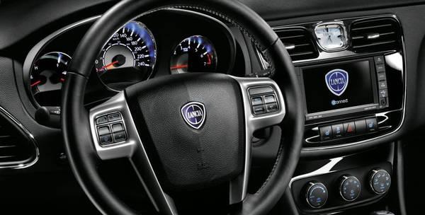 In vendita la nuova Lancia Flavia cabrio