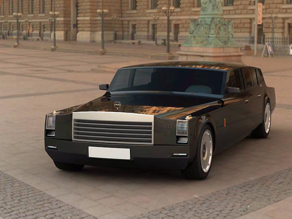 Zil, presto Putin potrebbe avere nuova limousine di Stato - Superblindata made in Russia