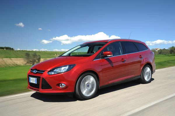 Ford Focus EcoBoost 1.0, piccolo motore, grandi risparmi
