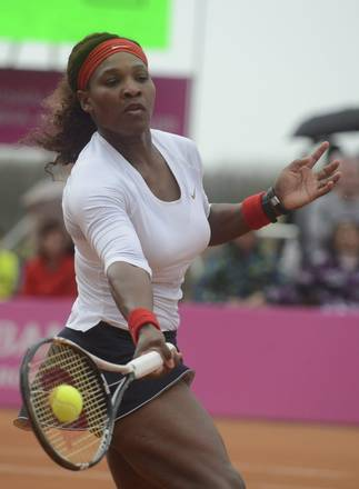 Tennis, Serena Williams a Charkiv per Ucraina-Usa di Fed Cup