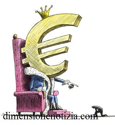 L'Euro l'ironia degli umoristi d'Europa