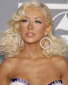 Le dieci donne più sexy del mondo: Christina Aguilera al decimo posto