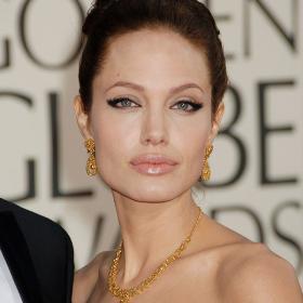 Le dieci donne più sexy del mondo: Angelina Jolie all'ottavo posto
