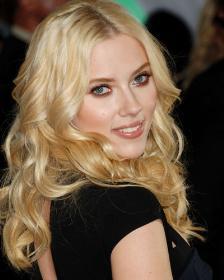 Le dieci donne più sexy del mondo: Scarlett Johansson al secondo posto