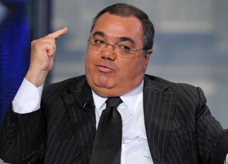 """Sergio De Gregorio un altro """"SANTO"""" della politica arrestato"""