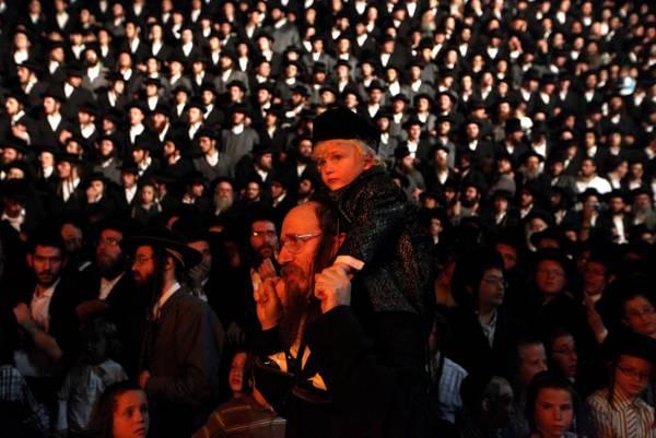 Anniversario della morte di Shimon bar Yochai: a Gerusalemme