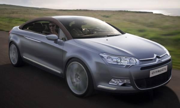 Futura generazione Citroen C5 sara' costruita da Opel