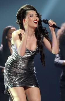 Eurovision Nina Zilli, Italia, n.9