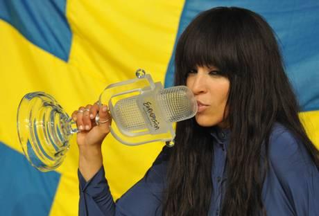 Eurovision, vince Svezia con Loreen