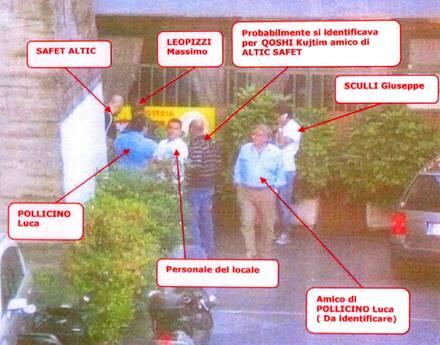 Calcioscommesse raffica di arresti, anche Mauri e Milanetto. Blitz a Coverciano, indagati Criscito e
