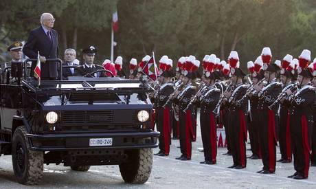 Carabinieri: 198/o anniversario, dedicato all'Emilia
