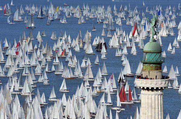 Barcolana Trieste; 44/a edizione guarda a Nord Europa