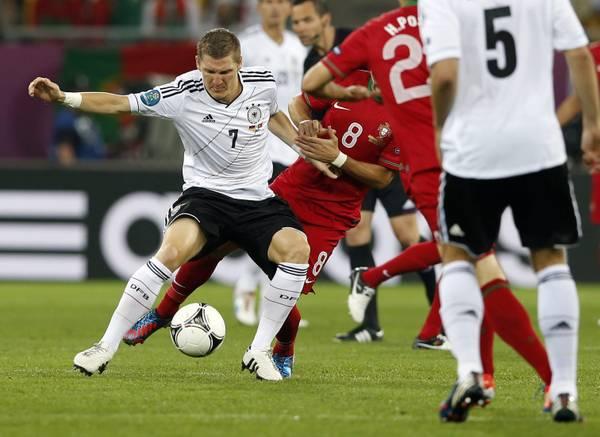 Germania-Portogallo 1-0