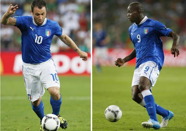 Italia la partita del riscatto