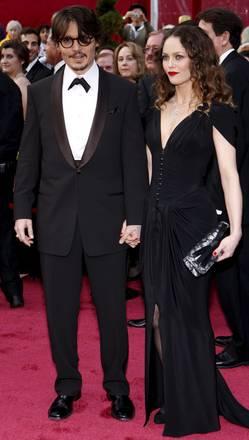 Johnny Depp e Vanessa Paradis si separano. Dopo 14 anni di relazione