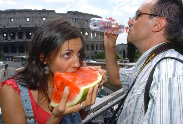 Caldo: Cia, in una settimana +20% consumi frutta e verdura