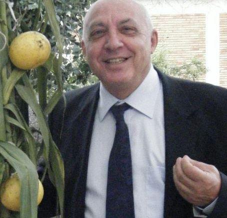 Prof. Aldo Zolfino giornalista di Dimensione Notizia