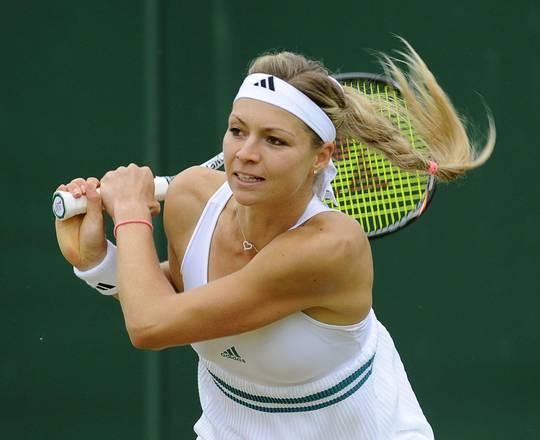 Wimbledon: contro la cinese Peng, lotta la russa Kirilenko