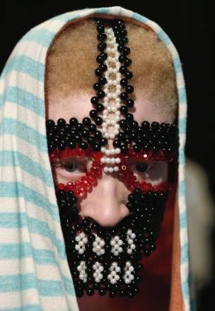 La moda (per il 2013), a Berlino, è pura voglia di stupire!