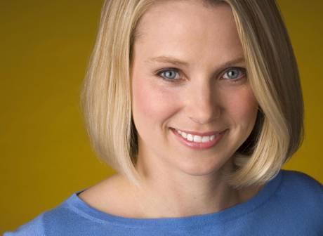 Yahoo! cerca il rilancio con la manager Google: Marissa Ann Mayer