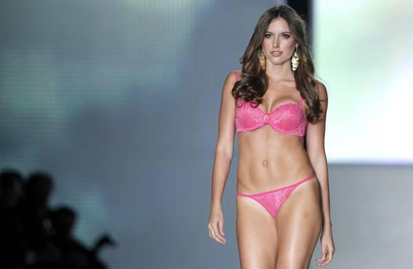 Guadalajara (Messico) 'Kibys' e... le bellissime modelle