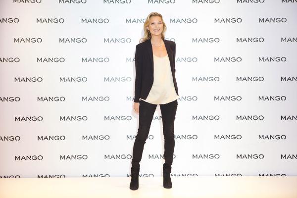 Le top model più pagate al mondo. 10 milioni di dollari l'anno. Kate Moss