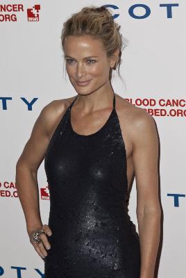 Le top model più pagate al mondo. 10 milioni di dollari l'anno. Carolyn Murphy
