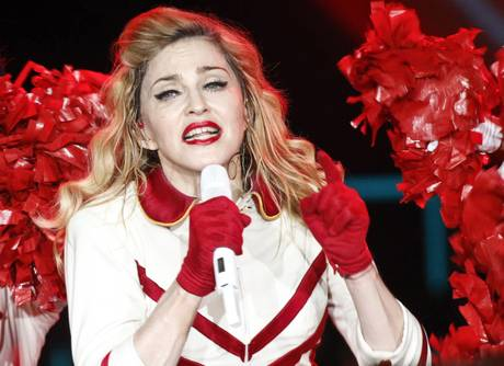 Madonna nuda vale 10mila dollari
