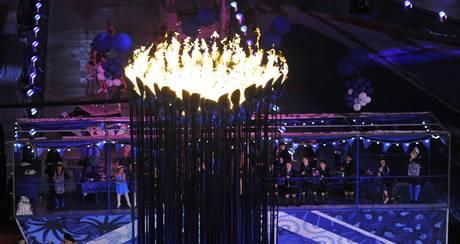 La cerimonia di chiusura. Londra 2012 si accomiata, parte countdown per Rio