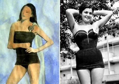 Miss Italia: via bikini, è ora costume intero