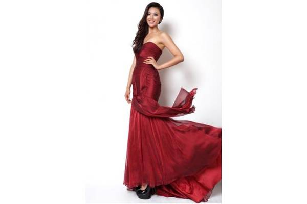 Miss mondo: e' cinese la piu' bella della Terra. Ha 23 anni, ha battuto 115 agguerrite concorreti