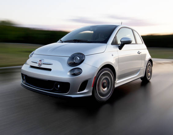 Fiat: presenza in Usa si rafforza con 500 Turbo. Reveal al Concorso Italiano evento tutto tricolore