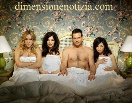 La monogamia? Per l'uomo è una condizione contro natura