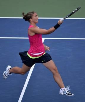 Tennis, Us Open: Errani batte Vinci