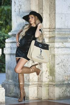 Fotomodelle aspettando Miss Italia