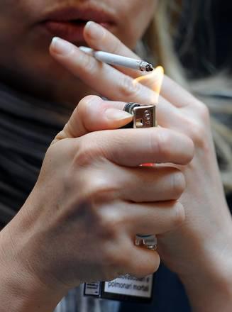 Con il fumo passivo memoria piu' a rischio. Ricerca della Northumbria University di Newcastle