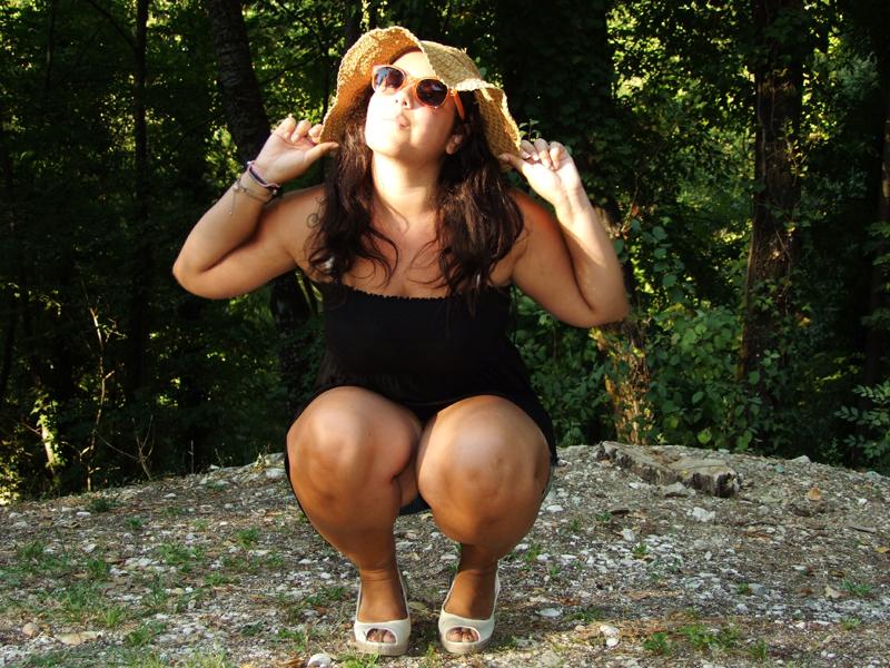 Saluti e baci a tutti i lettori di Dimensione Notizia da Miriam - Firenze