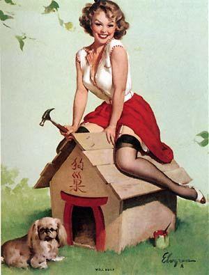 Il bello è lo splendore del vero - Donna nel 1960 -