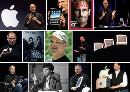 Steve Jobs un anno dopo, la leggenda continua. Un genio visionario che ha cambiato la tecnologia
