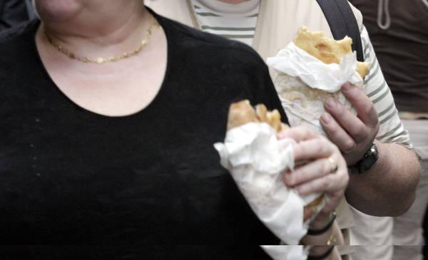 Italiani grassi e sedentari, bocciati in stili vita, aumentano i diabetici