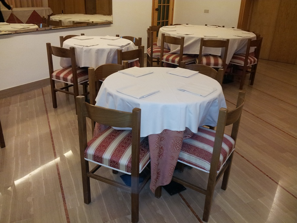 HOTEL SAMMARTINO - AGNONE - IS