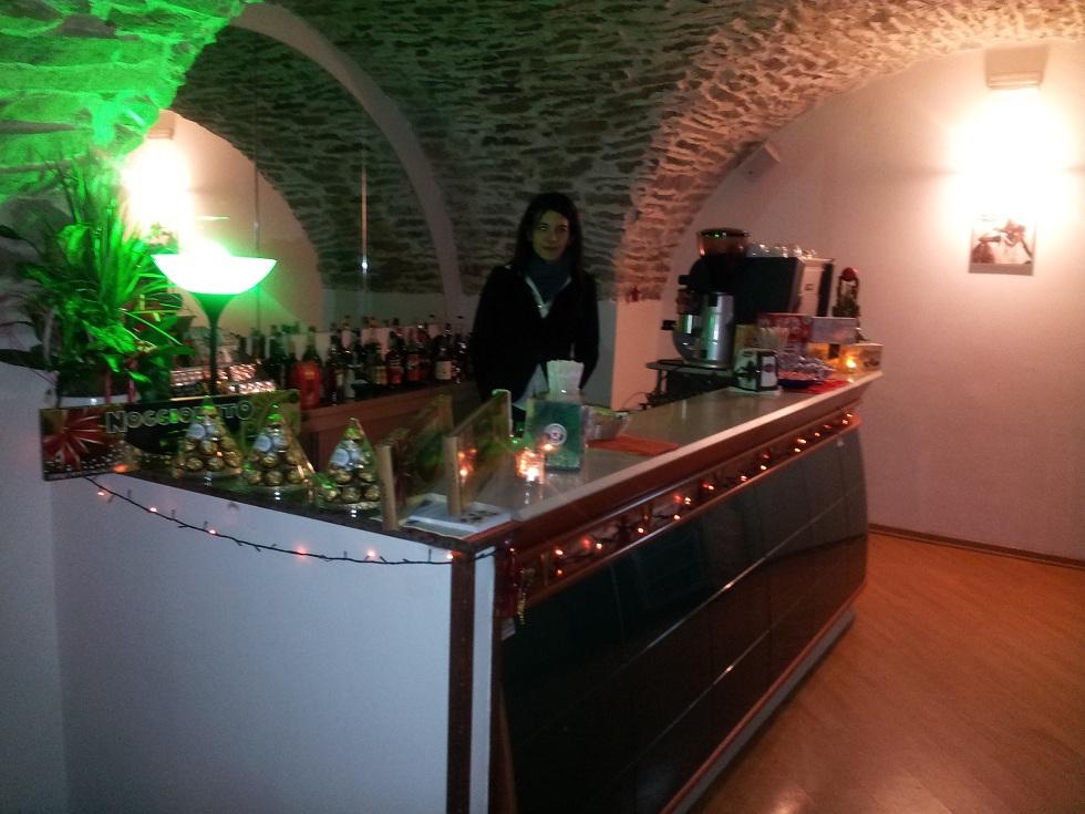 HOTEL SAMMARTINO - AGNONE - IS -