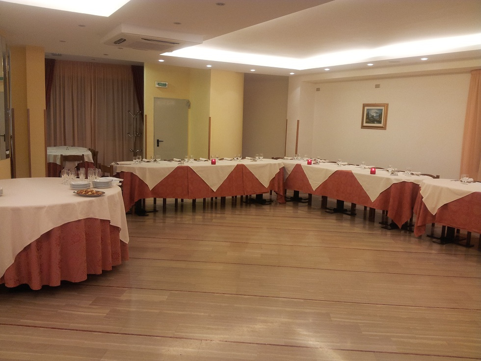 HOTEL SAMMARTINO - AGNONE - IS -